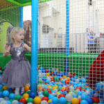 Round Up of Indoor Play Spaces and Activities for Kids in the Quinte Region
